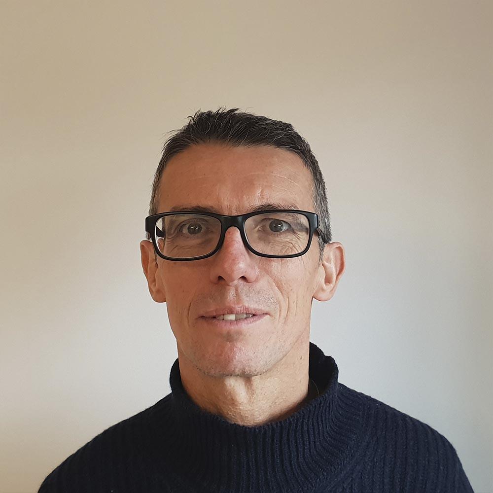 Olivier SCARPELLINI