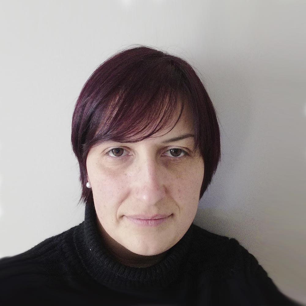 Sophie ROUSSEL
