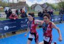 Demie Finale Jeunes Triathlon Autun : participation en hausse