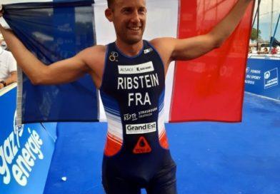 Fortunes diverses aux Championnats du Monde de Triathlon