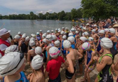 24 écoles de triathlon dans le Grand Est