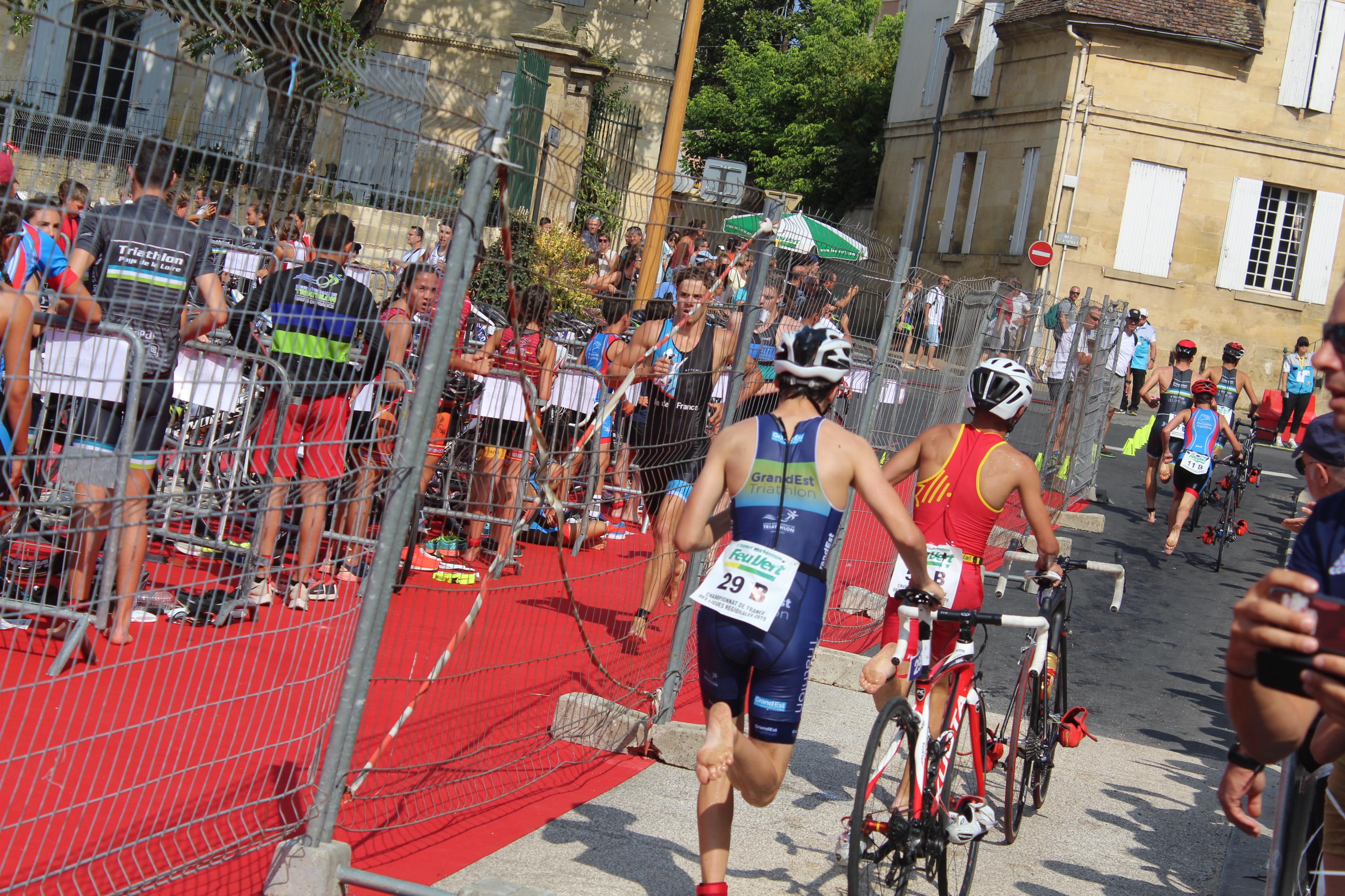 Triathlon Calendrier 2020.Calendrier 2020 Des Epreuves Labellisees Ligue Regionale