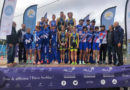 De nombreux podiums de clubs du Grand Est à Montluçon