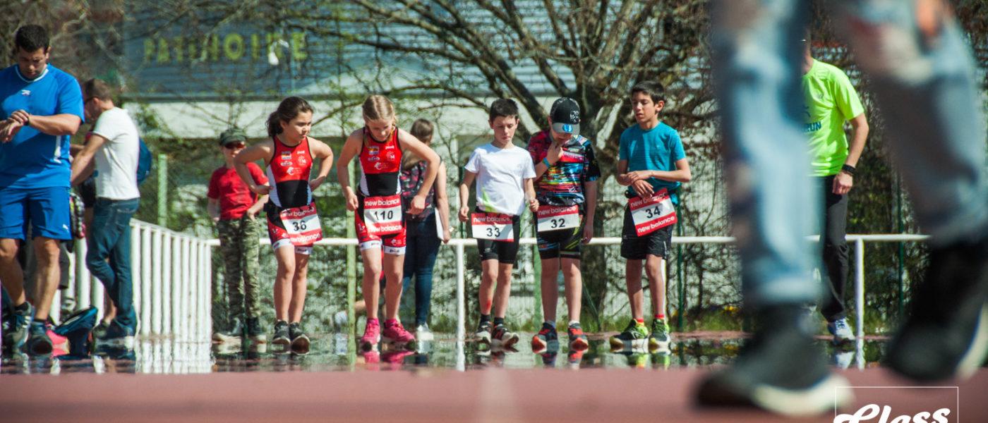 Calendrier Class Triathlon