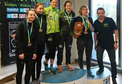 Championnats Grand Est Bike&Run