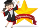 Publication des Lauréat-e-s de l'examen du BF4 2020