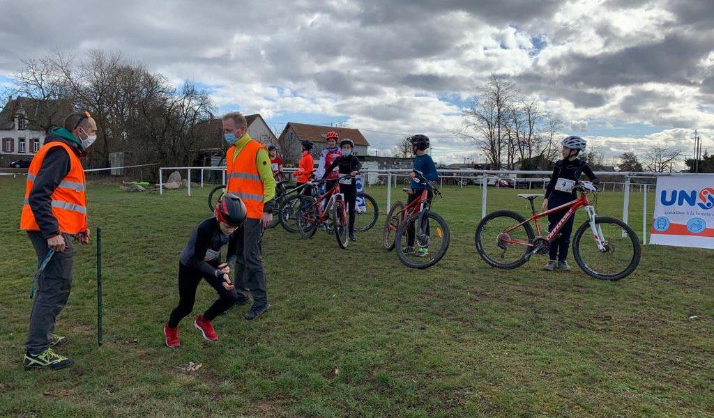 Bike&Run Against Covid 2021 à Sélestat