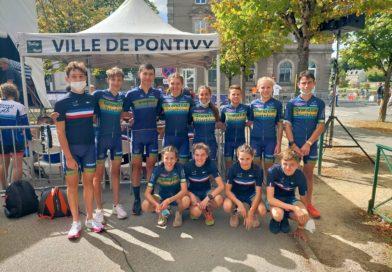 Championnats de France des Ligues : encore une belle moisson pour le Grand Est